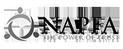 The National Association of Personal Financial Advisors (NAPFA) Logo