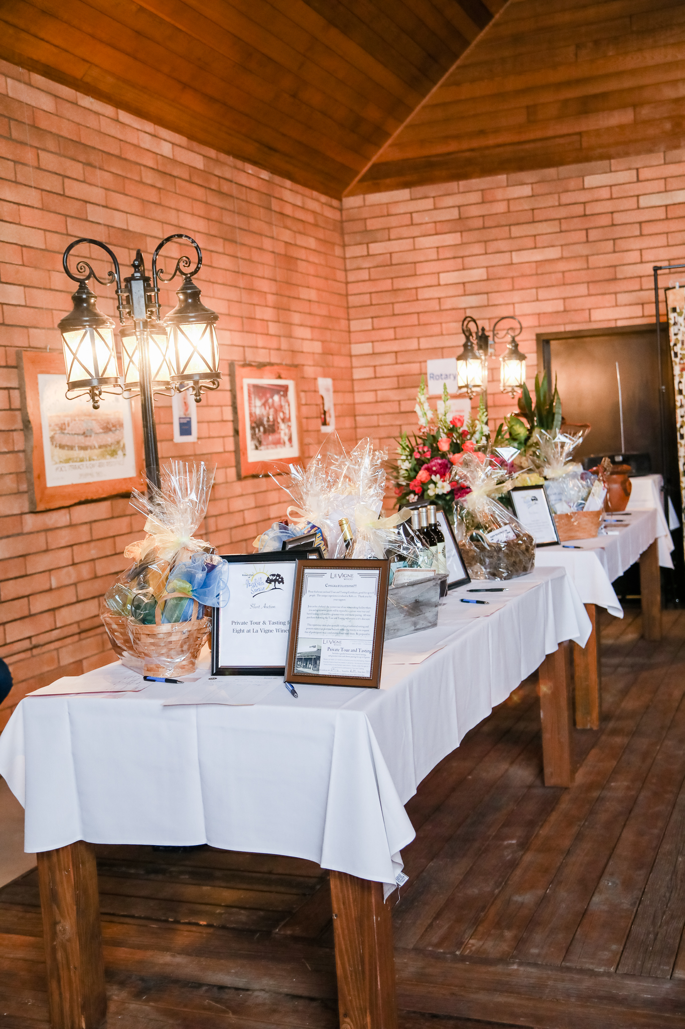 Paso Robles Event Photography