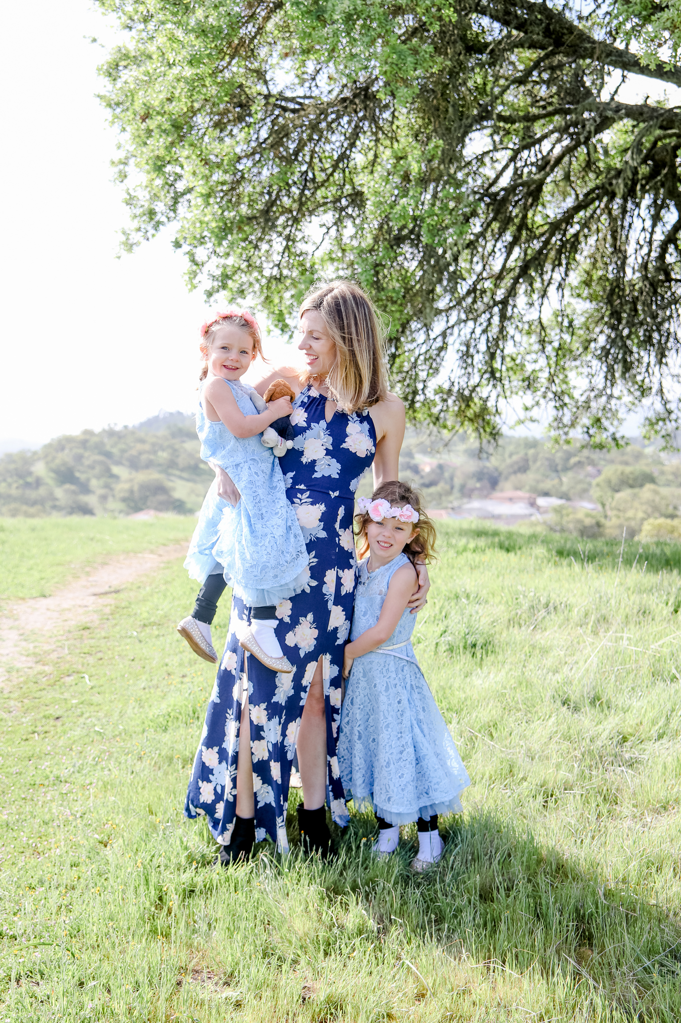 Atascadero, CA family photographer
