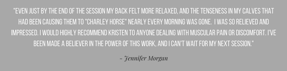 I can't overstate the benefits I received from this work with Kristen - emotional, physical, psychological; creating space in my body created space in my life. The work was deep and intentional, but not painful, a (4).png