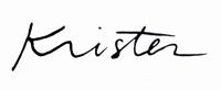 Kristen Stephen's Signature
