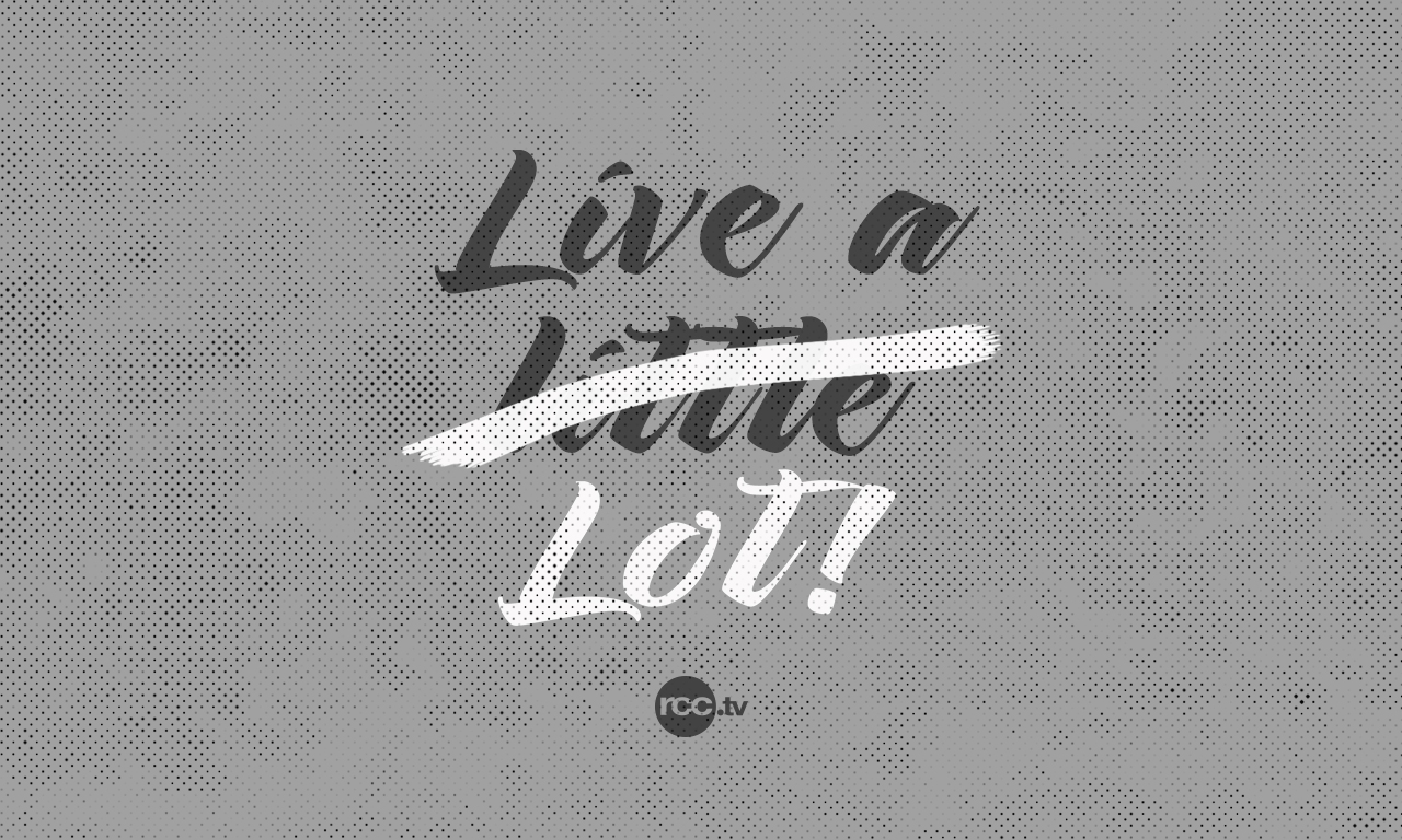 Live a Lot