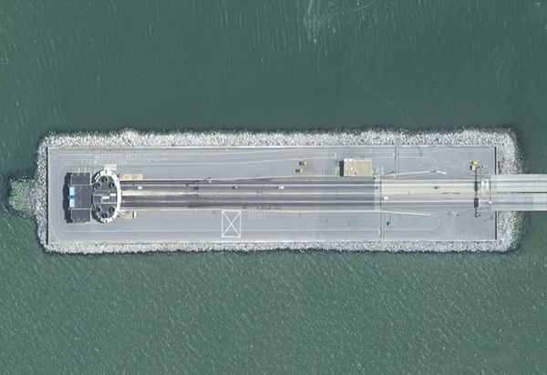 Monitoring Survey - Monitor Merrimac Bridge Tunnel