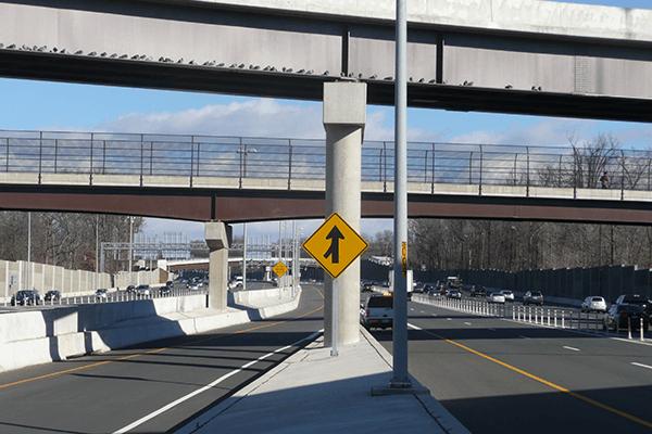 Comprehensive Photogrammetric Location Survey - Interstate 66