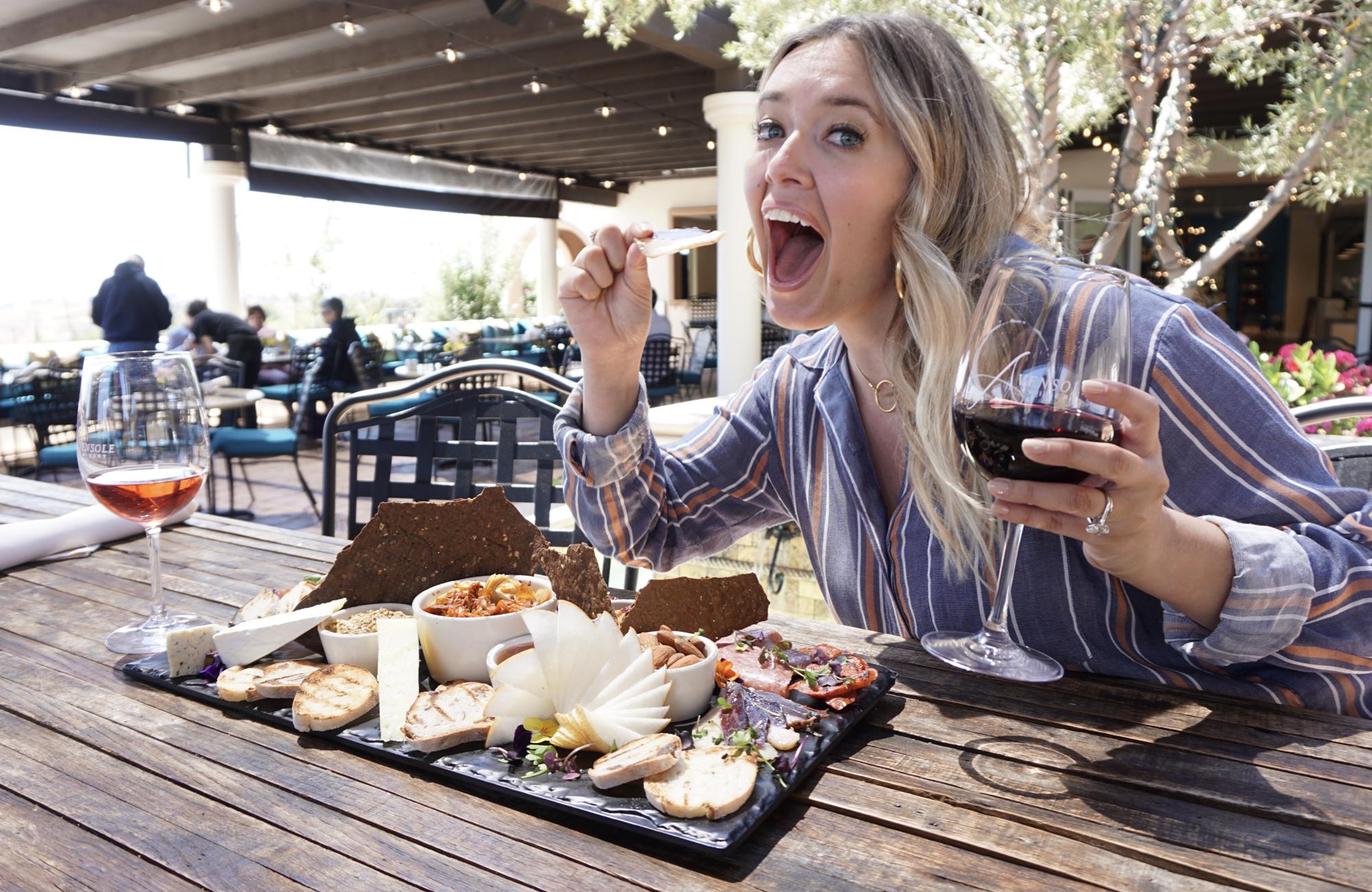 Avensole Winery | Temecula, California   Instagram