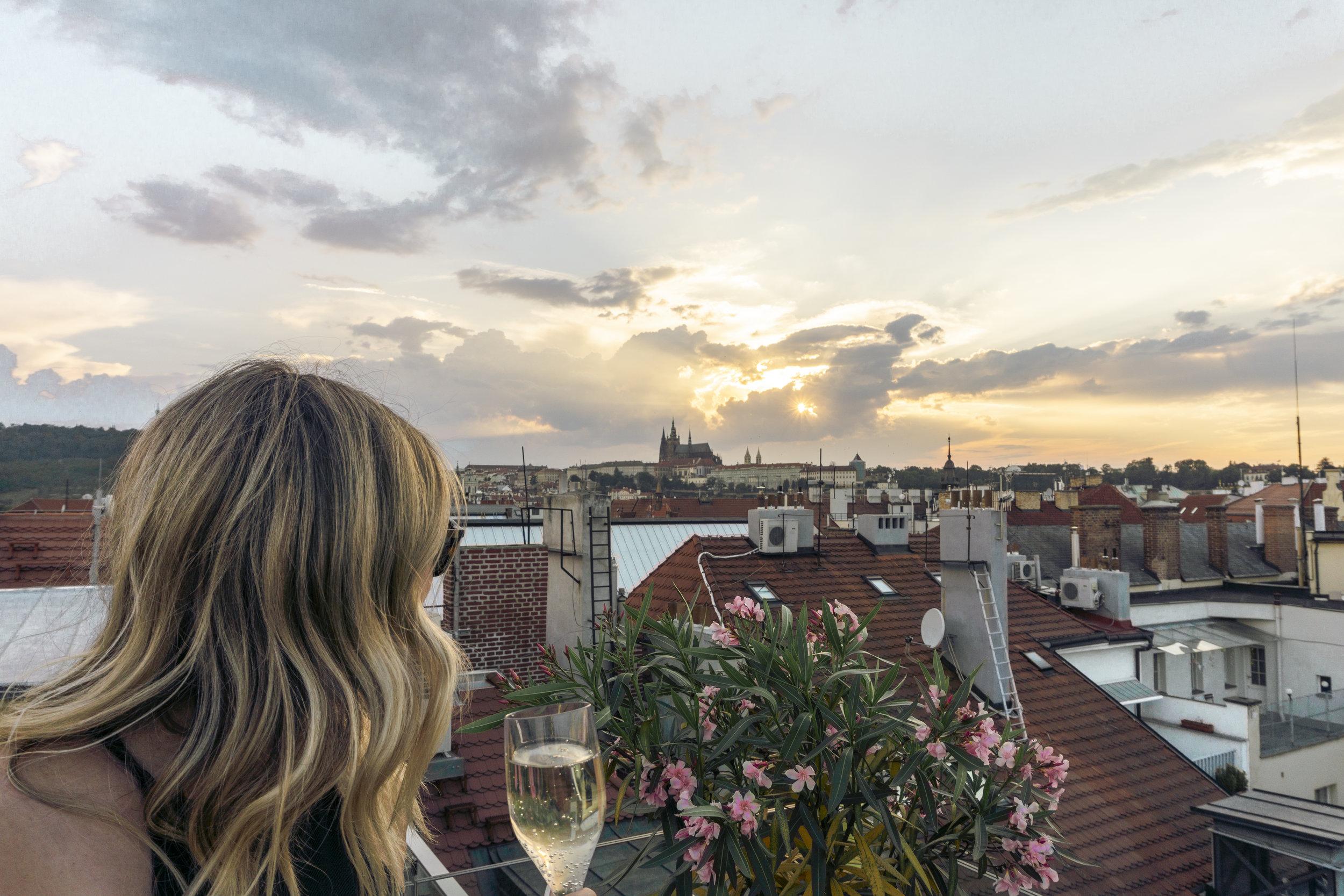 Emblem Hotel   Prague, Czech Republic   Blog Post