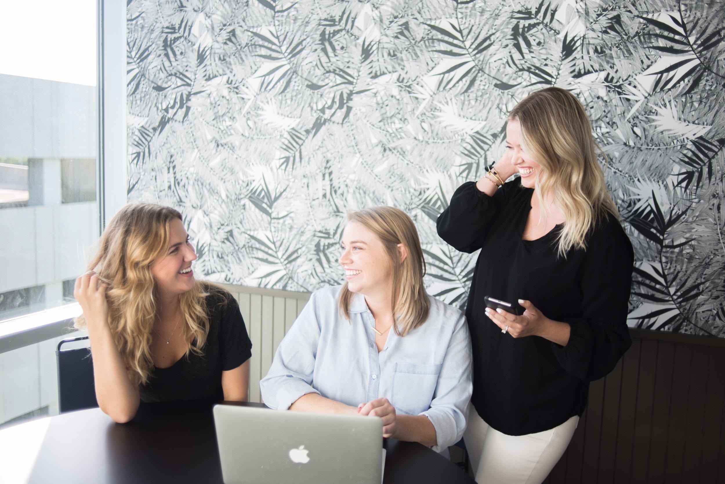 sip dine design team