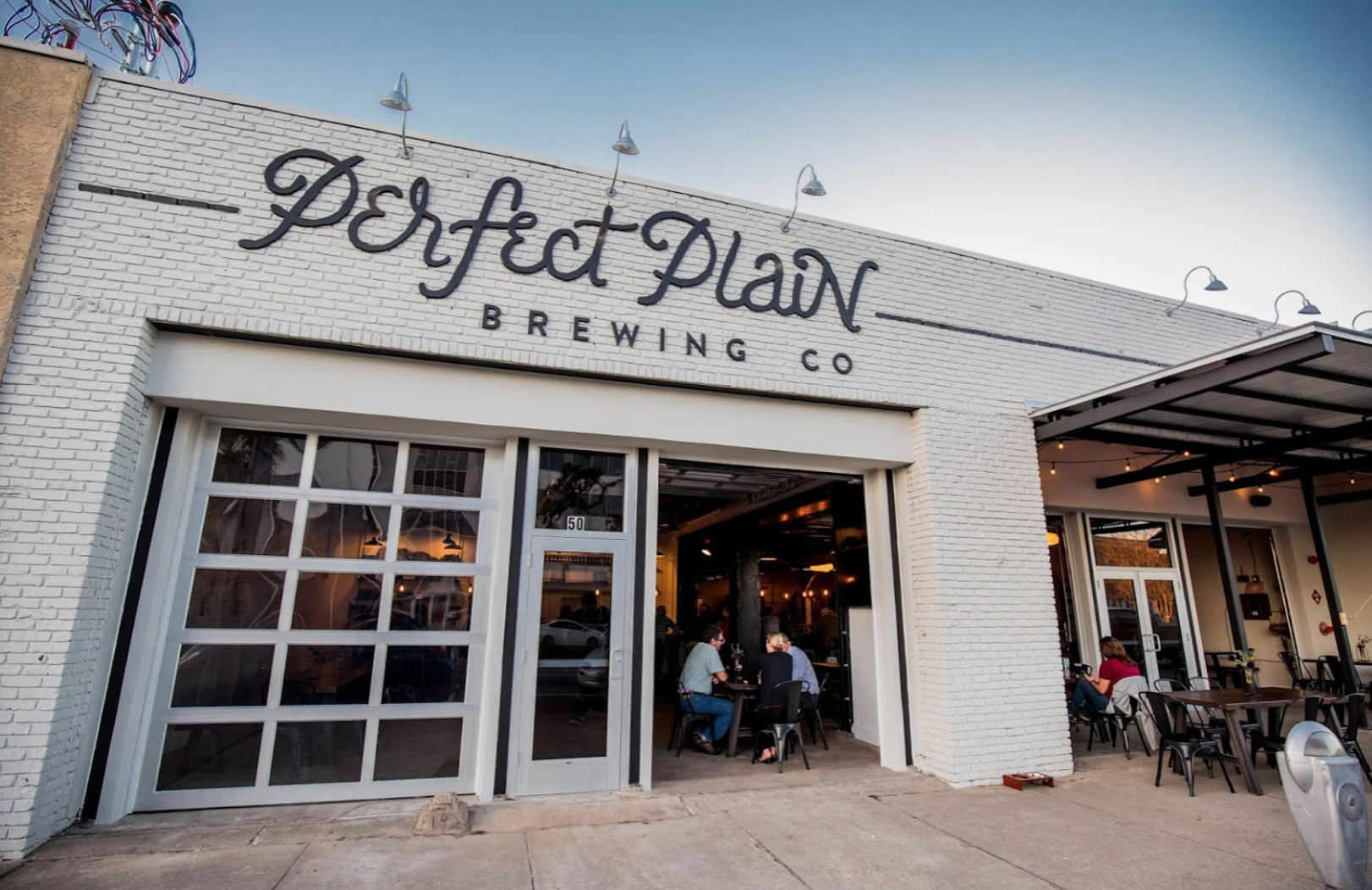 photo credit:  Perfect Plain Brewing Co