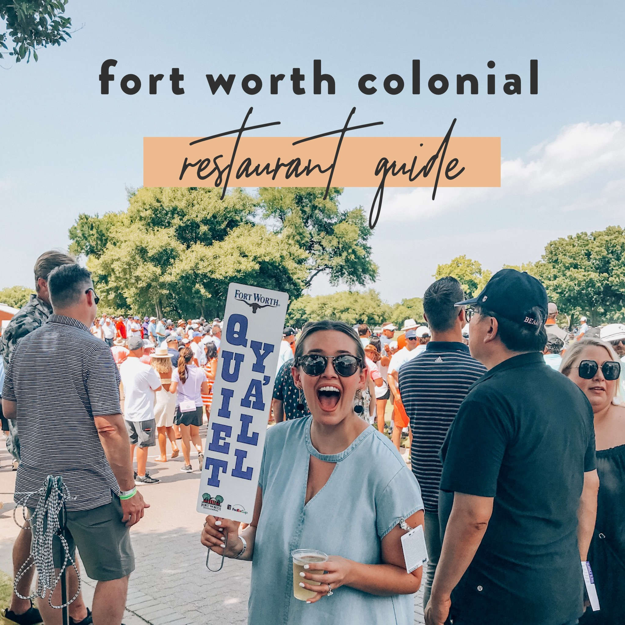 fort worth colonial restaurant guide