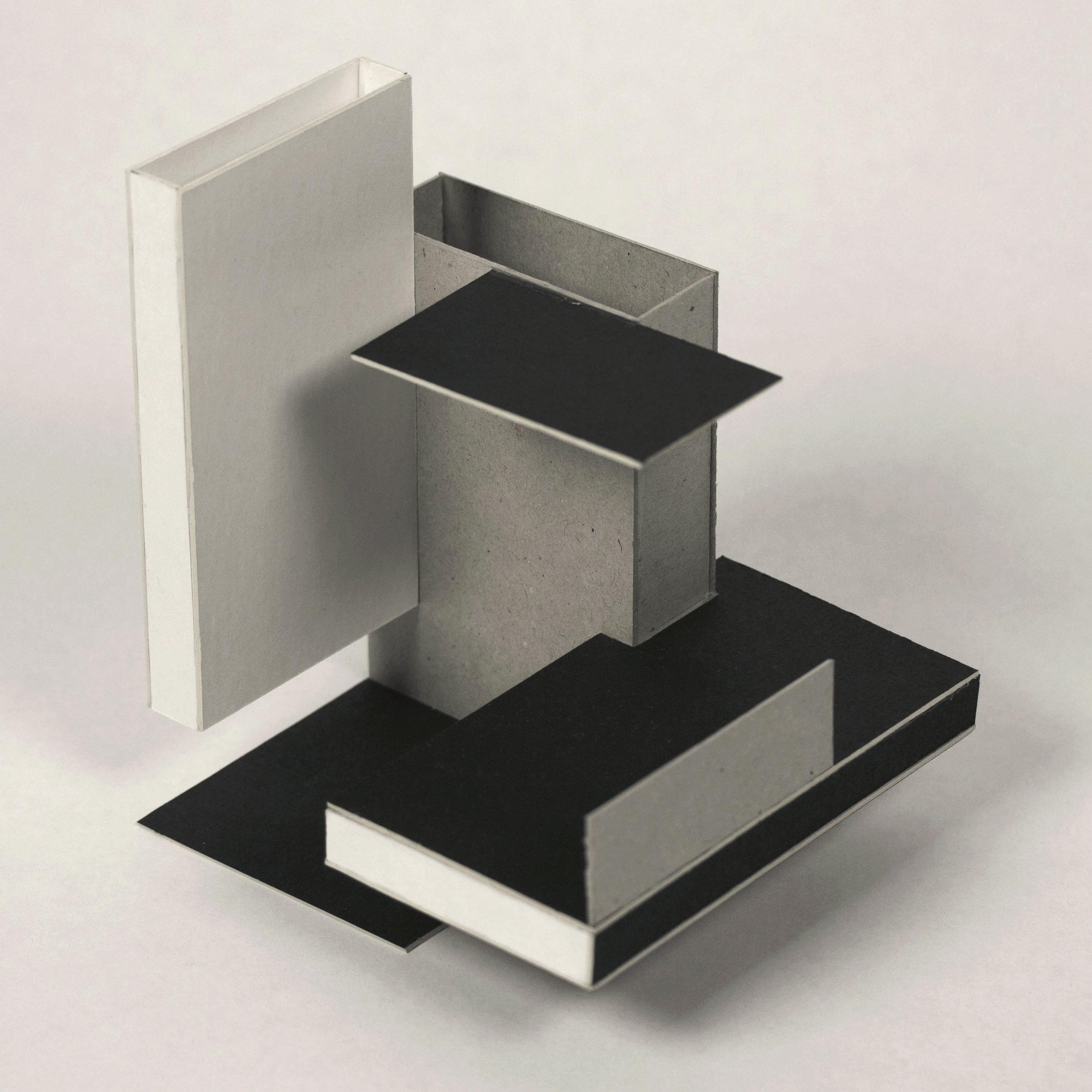 Final Gestalt model — Arel Peckler