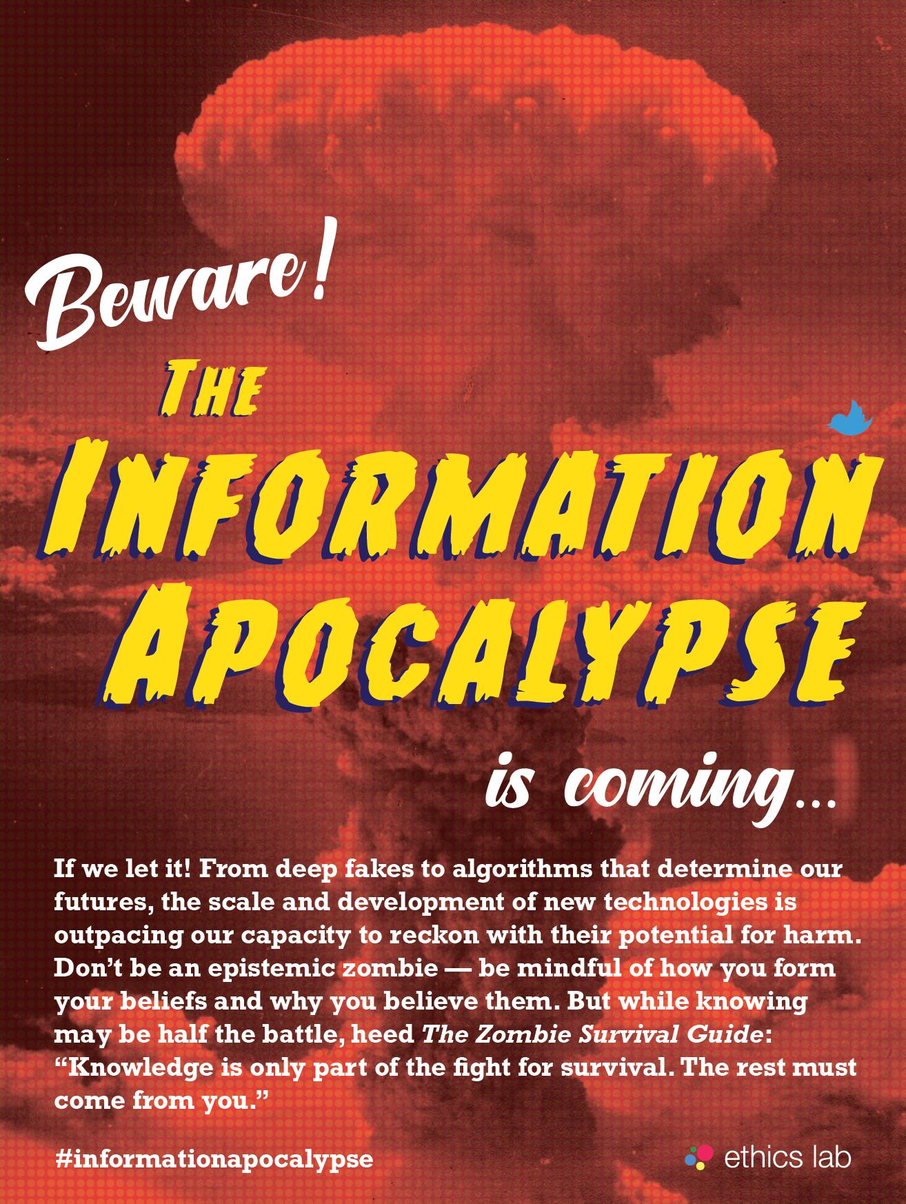 Information Apocalypse