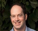 LGeo's Principal: Aaron Licker