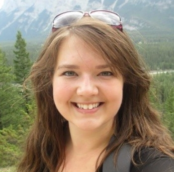 LGeo's GIS Analyst: Kristi Silk