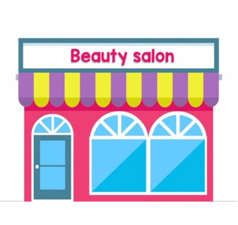 Little World Of Play - Beauty Salon