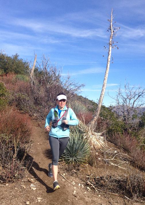 JPL scientist Susan Owen