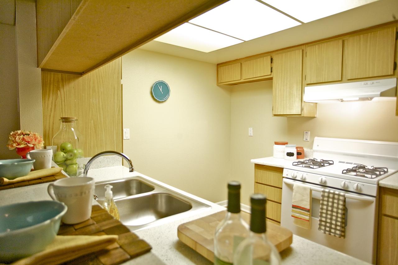Dakota Creek Kitchen