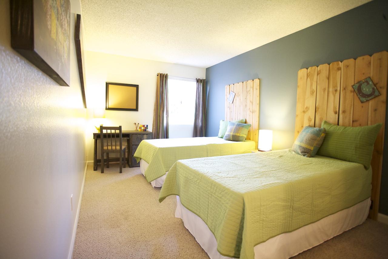 Dakota Creek Second Bedroom