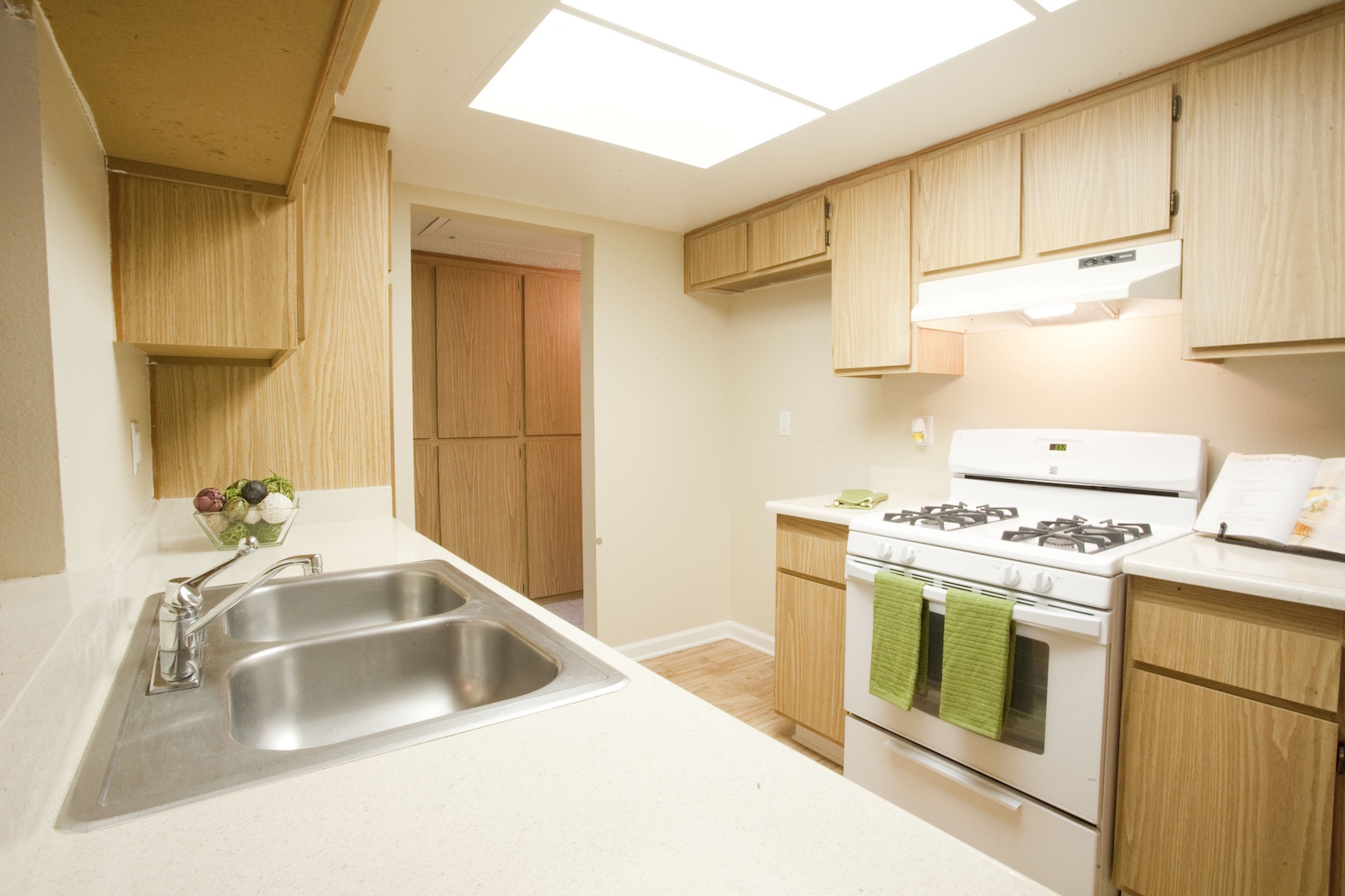 Dakota Creek Kitchen 3