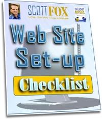 Website Startup Ebook