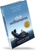 Click Millionaires Lifestyle Entrepreneur Book