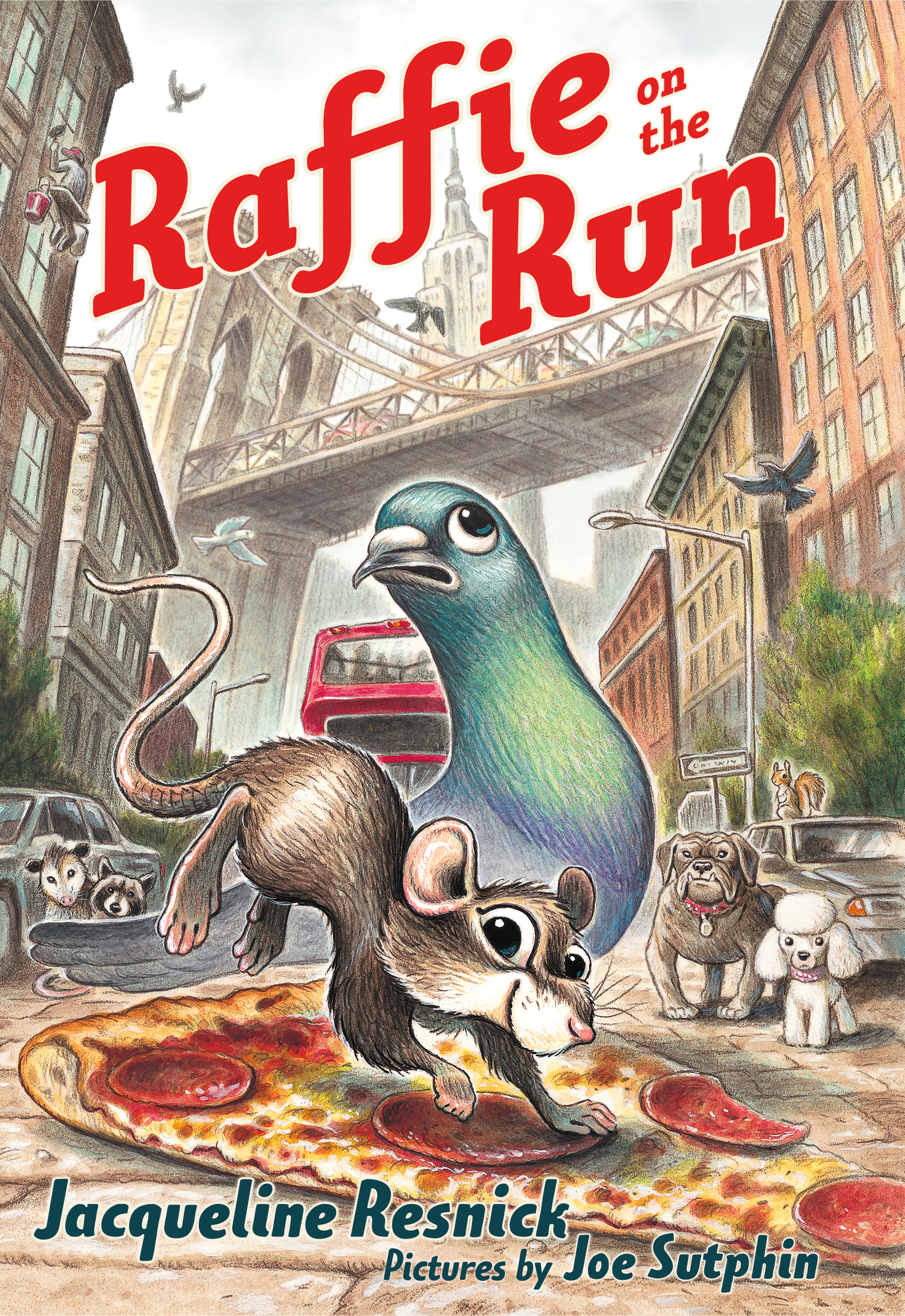 Raffie On The Run Cover.jpg