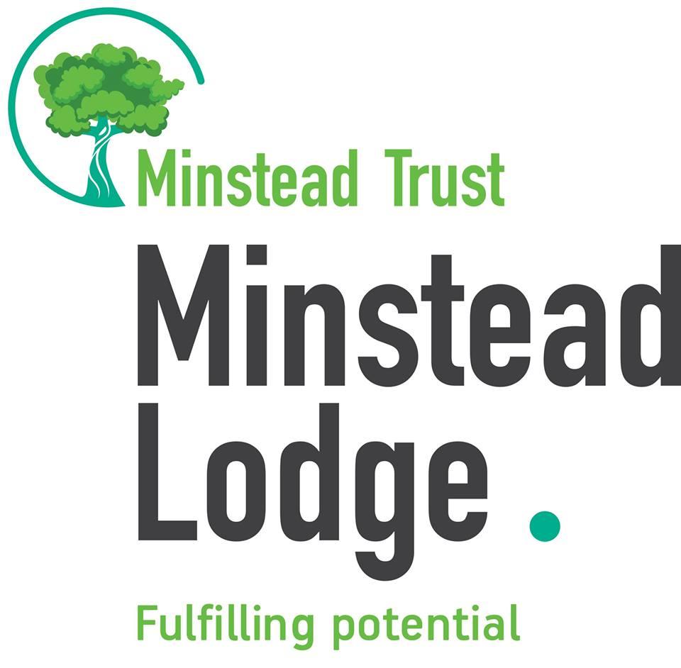 Minstead Lodge