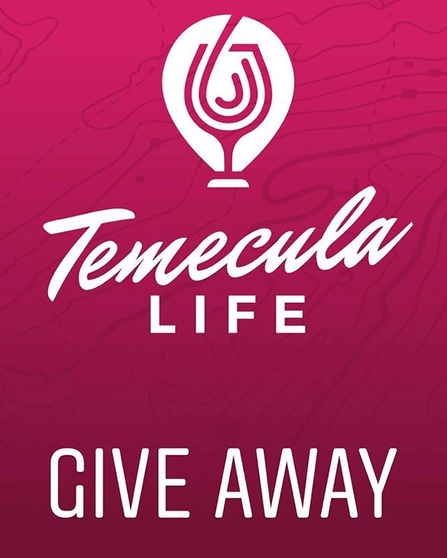 🚨 GIVE AWAY ALERT 🚨 Enter on this post on @temeculalife's feed! .................................................................... 2 lucky winners!!!!! We are partnering with @tcreekinn, @callawaywinery, @uncle_bobs_  and @nekterjuicebar. Each winner will receive 2 rounds of golf 🏌🏻 at @tcreekinn, wine 🍷 tour & tastings for 2 @callawaywinery, $50 gift card 🍔🍺 @uncle_bobs_ , 2 Nekter (Temecula Pkwy) tumblers filled with smoothies 🍌🍓plus 2 swag bags.  Over a $400 value per winner.  Here's how to enter:  1- Follow all participating accounts  2- Download the Temecula Life app  3- Tag one person - Bonus for sharing on your story with tags @temeculalife & THE WORD GIVE AWAY -Enter as many times as possible for better chances to win • Giveaway ends  Sunday 11:59pm 8/18/2019  Winner will be announced on my story.  You must be a U.S. Resident & 21+ to win. By entering, you acknowledge this giveaway is in no way sponsored, endorsed, or administered with Instagram, and you release Instagram of all responsibility. #giveaway #sandiego #losangeles #temecula  #giveaway #sandiego #losangeles #la
