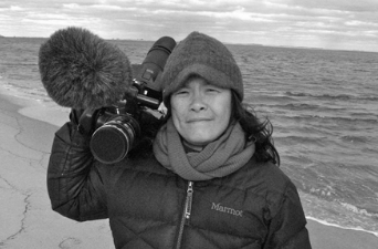 Co - Director, Producer & Editor   JENNIFER TING