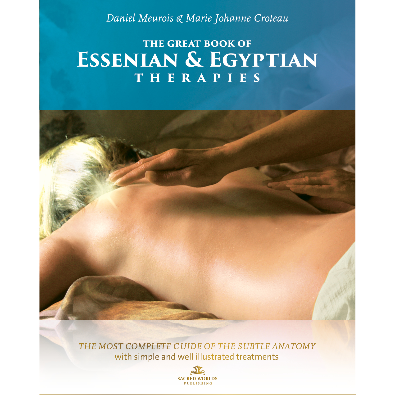 Great Book of Essenian and Egpytian Therapies