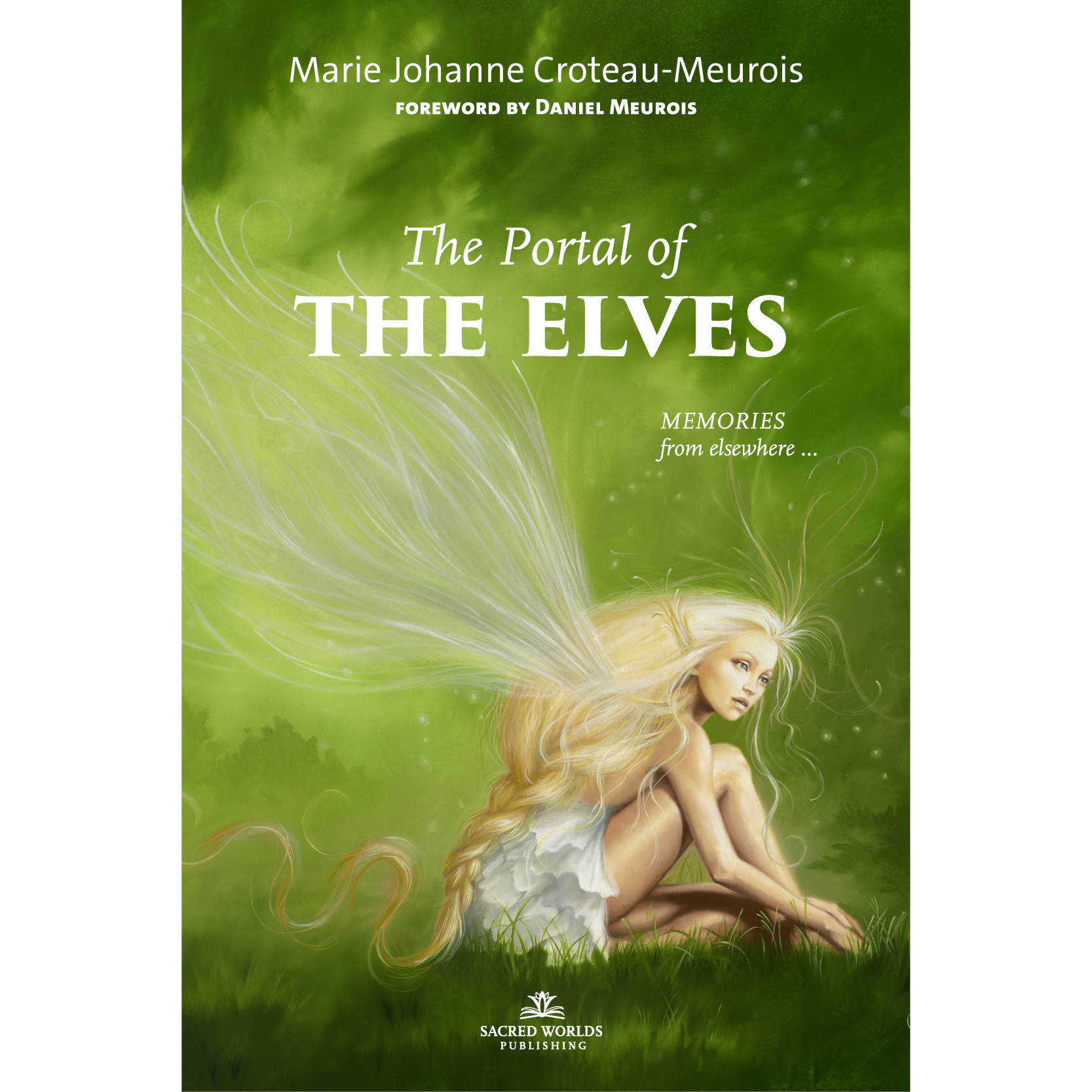 Portal of the Elves