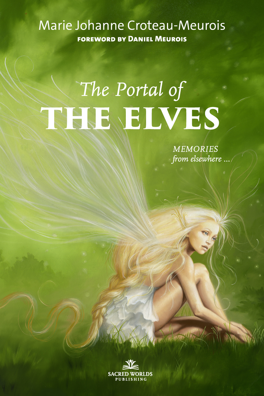 The Portal of the Elves