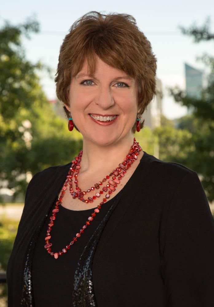 Helen Moses, Speaker Coach