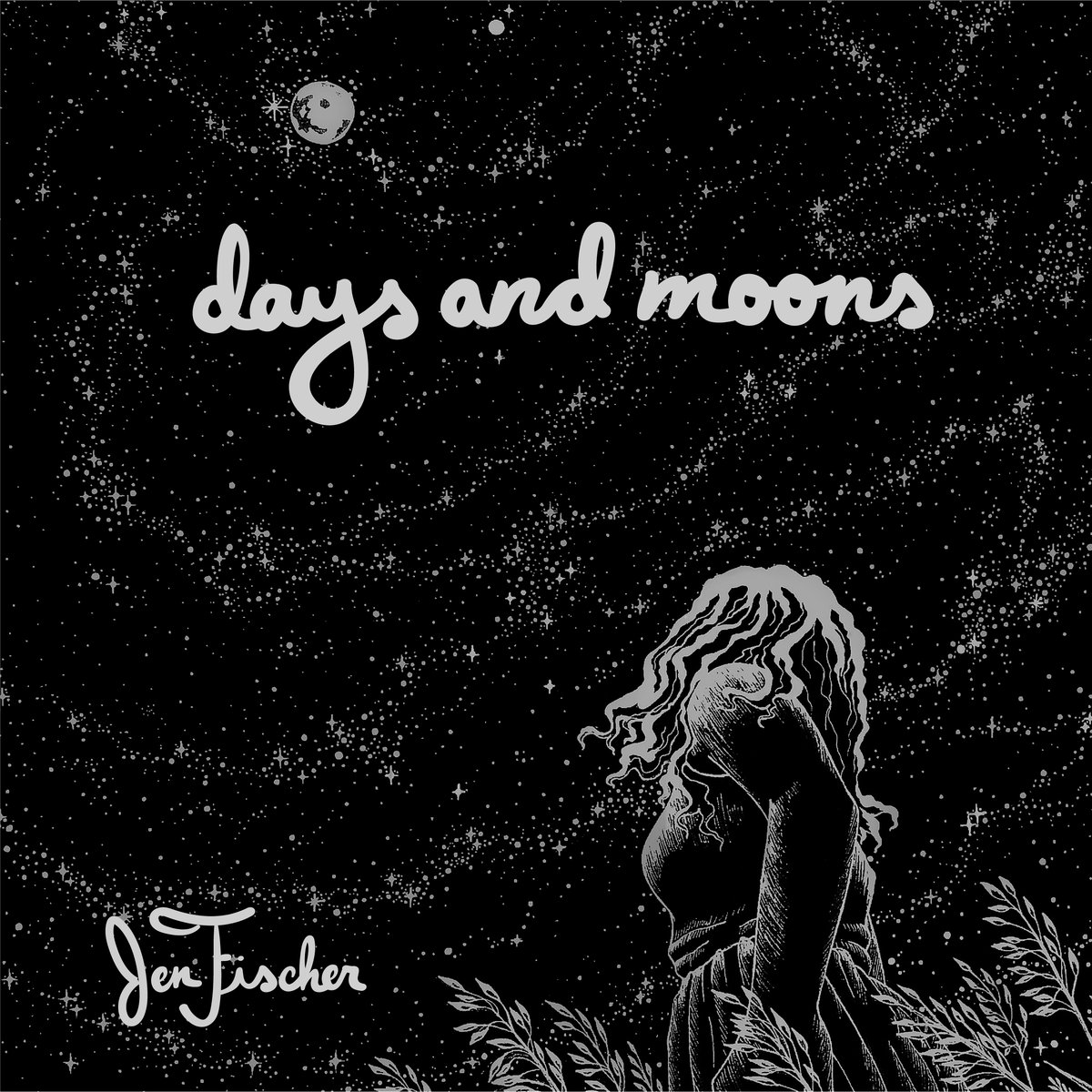Days and Moons - Jennifer Fischer
