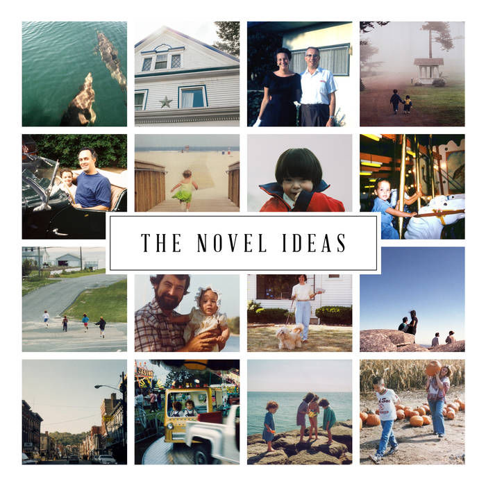The Novel Ideas