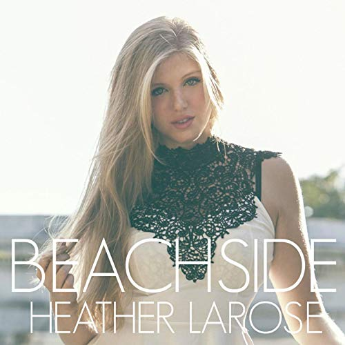 Beachside - Heather LaRose