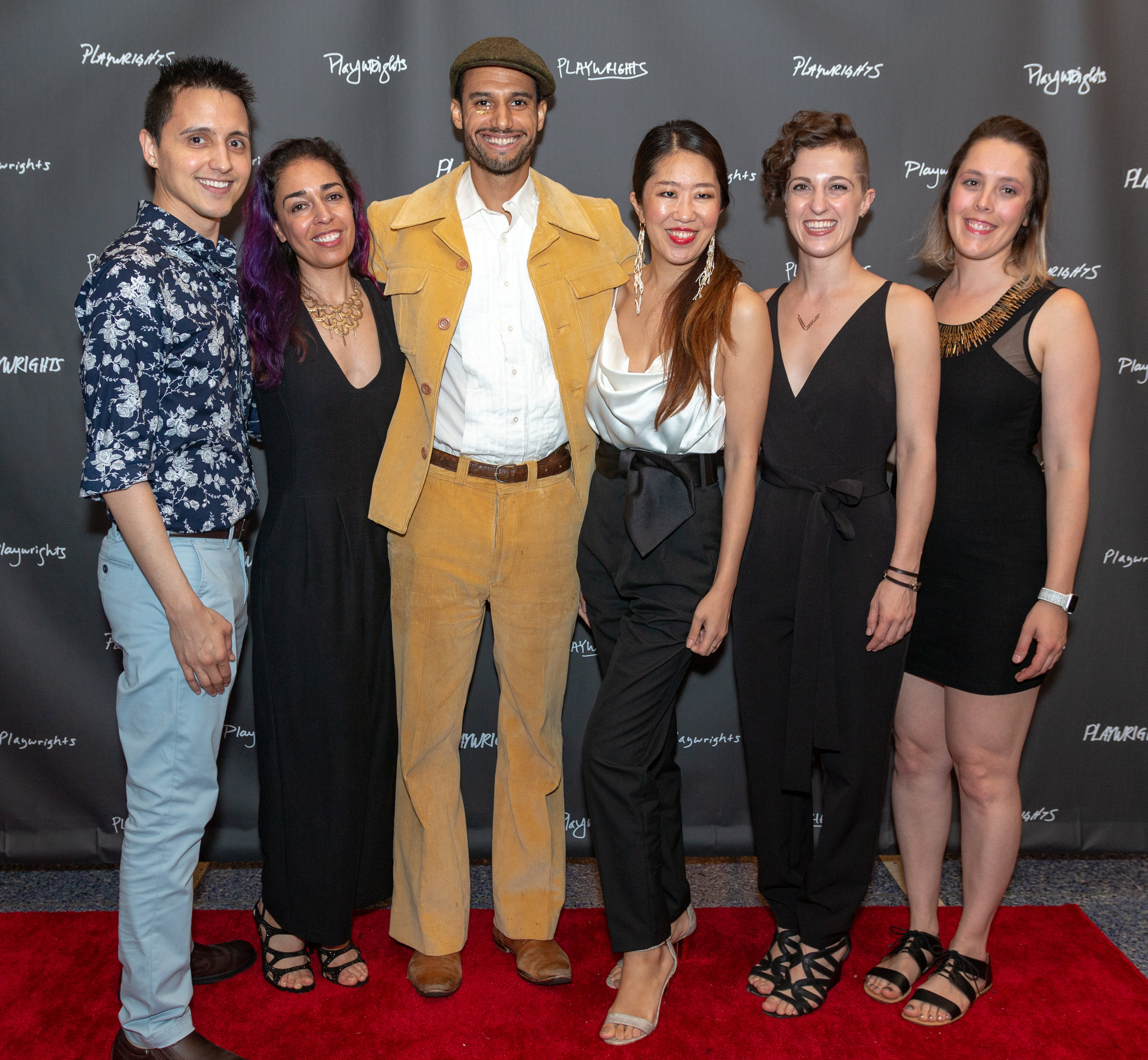 A Strange Loop - Opening Night at Playwrights Horizons