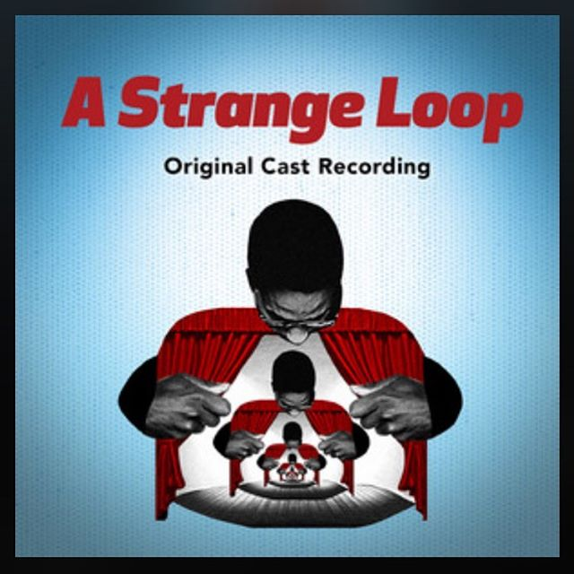 Our original cast recording for @thelivingmichaeljackson's #AStrangeLoop is here! (And it's currently #2 on the iTunes Charts under HAMILTON!) We had a blast recording this and can't wait for you all to hear it! . . . . #phnyc #newmusic #originalcastrecording #offbroadway #broadwayrecords #albumrelease #drummer #drummergirl #femaledrummers