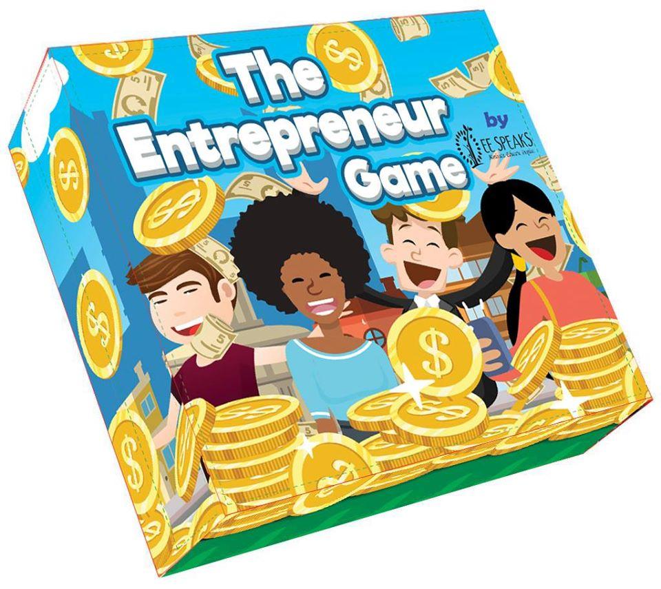 The Entrepreneur Game.