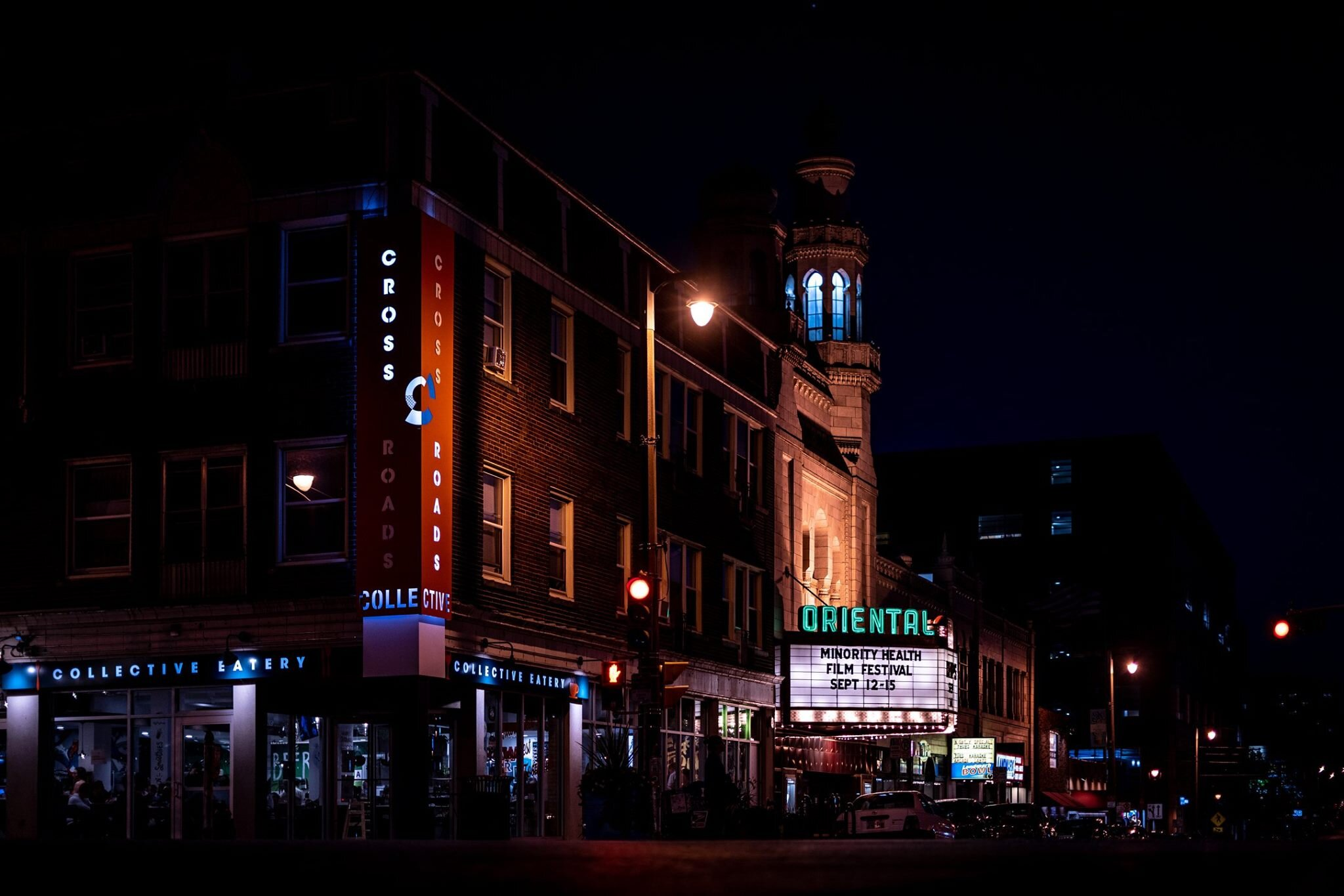 The Minority Health Film Festival is the first of its kind. (Picture by Milwaukee Film Festival)