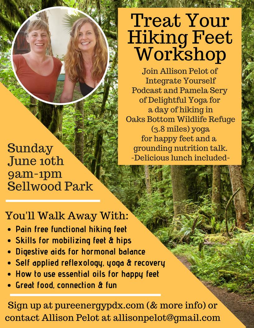 Treat you hiking feet workshop flier.png