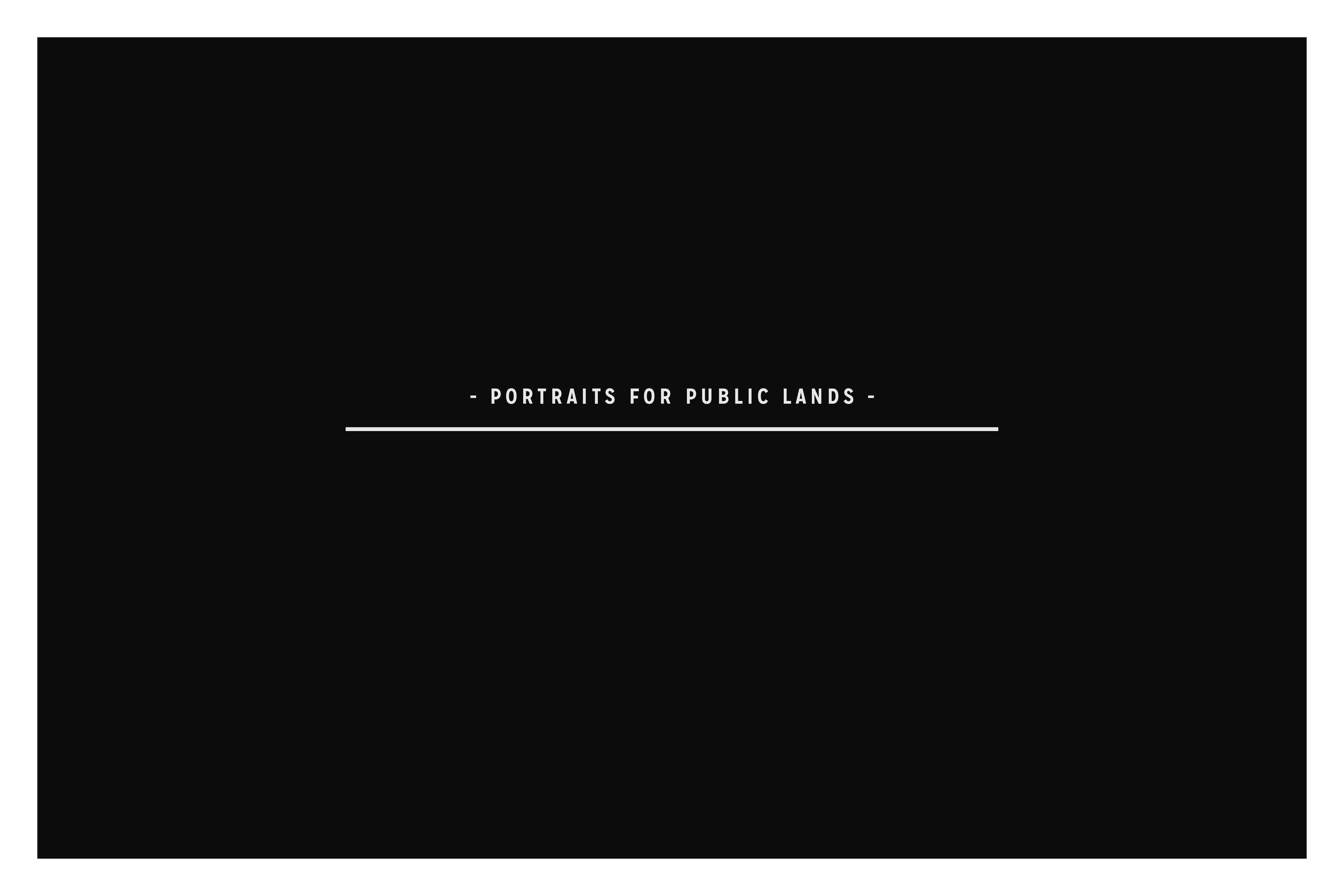 Portratis for Public Lands.jpg