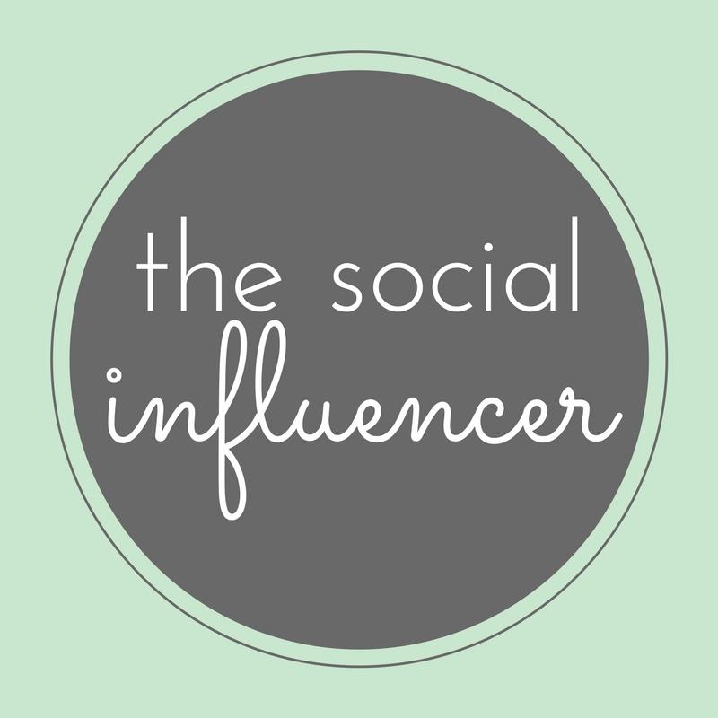 thesocialinfluencer