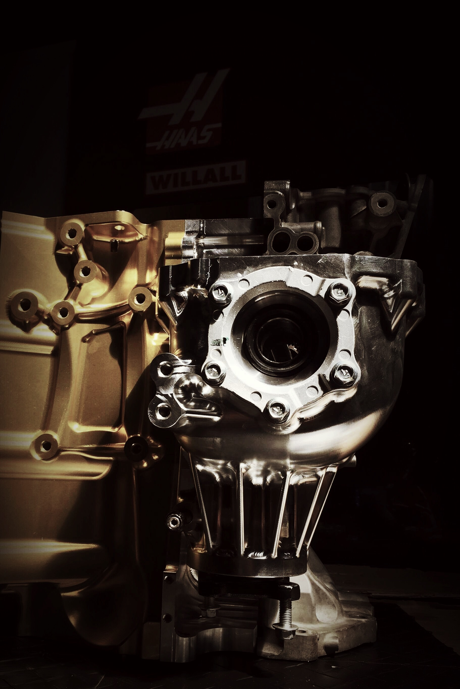 BILLET PRODUCTS
