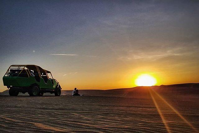 Silence settles heavily over the desert as the sun dips below the dunes. /// #plethoraetc _________________________________________________ . . . . .  #instapassport #girlslovetravel #sheisnotlost #huacachina #Desert #deserted #aroundtheworldpix #ig_masterpiece #campinassp #flashesofdelight #travelog #mytinyatlas #instapassport #aroundtheworldpix #ig_masterpiece  #flashesofdelight #travelog #visualmobs #theglobewanderer #igersperu #discoverperu #sudamerica #ig_peru_ #experienceperu #unboxyourphone #instaandroid #androidcommunity #teamandroid #androidinstagram #samsungs7