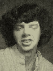 Russ Vleakman - Born: 1959 in Flint, MichiganPicture taken: Fall or 1976What we know: Russ was a high school drop out. He had spent most of his early years working on cars and going to roller discos with his black friends. It is assumed that he's doing the exact same thing today as he was then, just instead of roller discos, he is going to the local Waffle House.