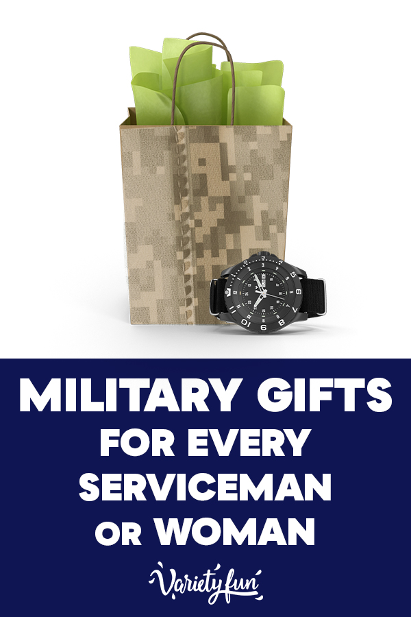 Military Gifts for Every Serviceman or Woman.jpg