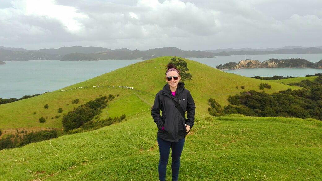 Gen in New Zealand