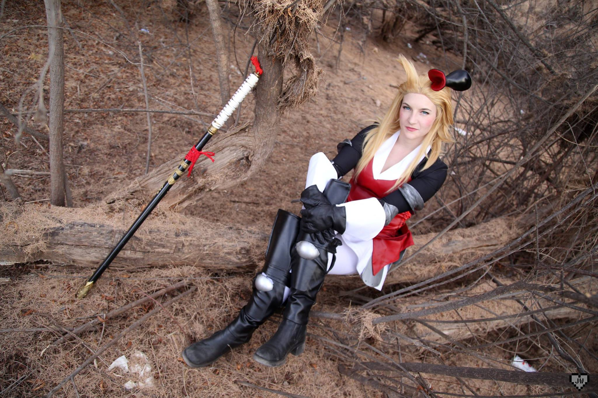 Photo by JW Cosplay Photography