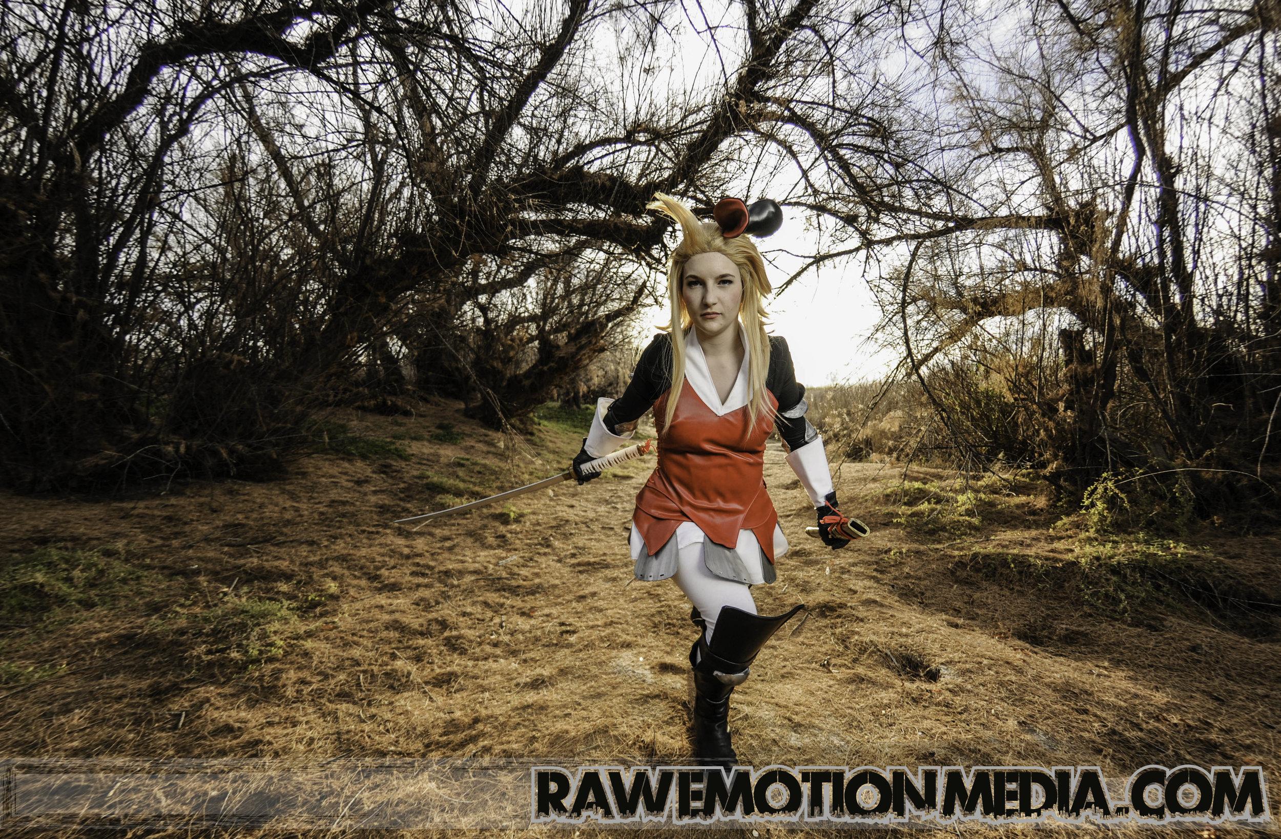 Photo by  Raw Emotion Media