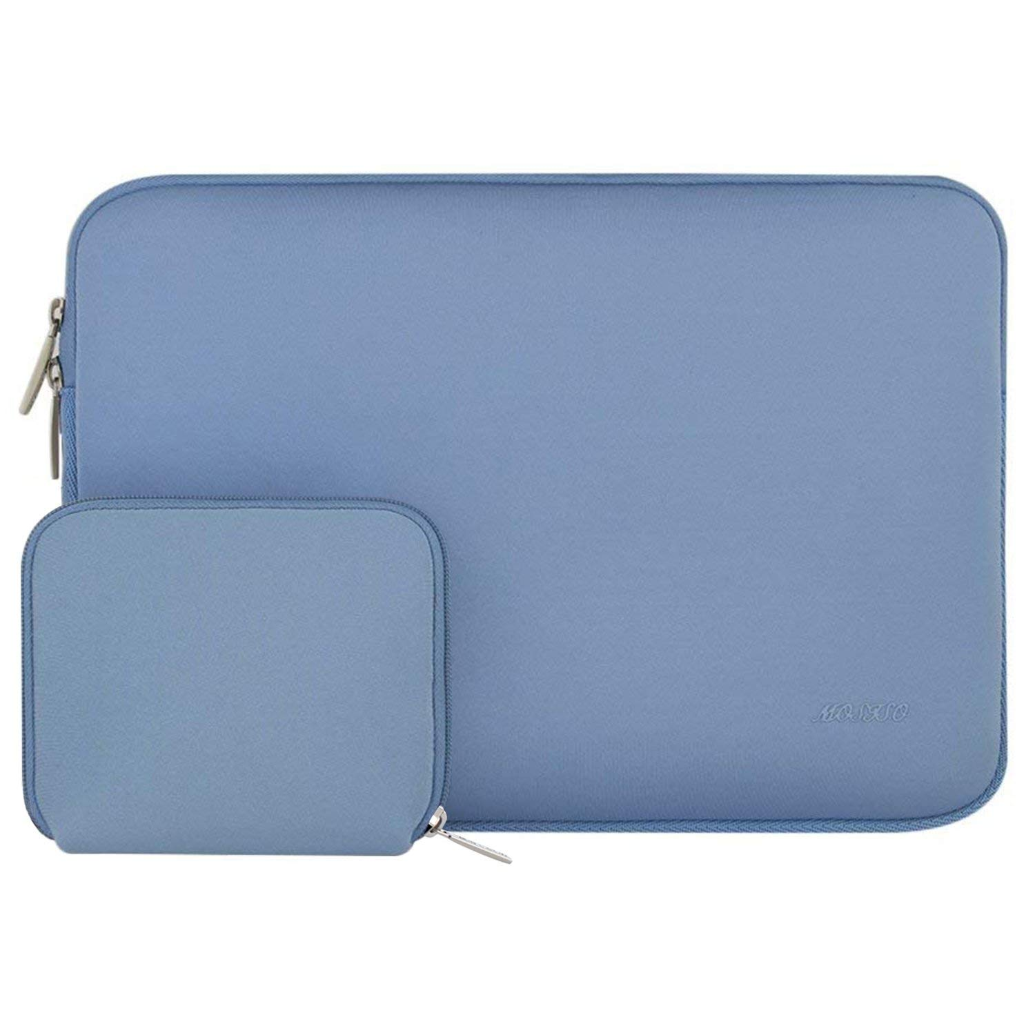 Water-Repellent Laptop Case - I love this laptop case! And it is only $13 for the laptop case, and a charger case! Highly suggest!
